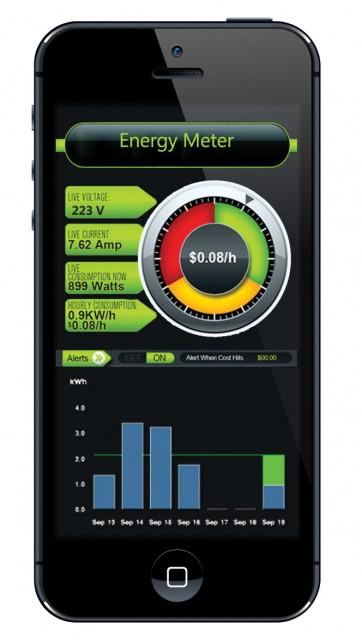 ماژول انرژی 2